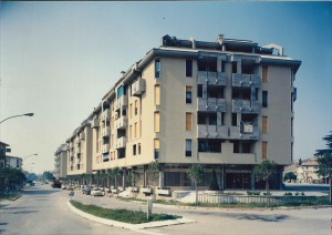 "Condominio ""Trilatero"""