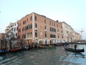"""The Gritti Palace"""
