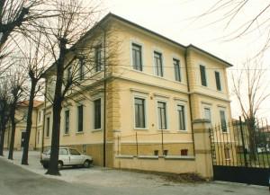 Scuola Parravicini
