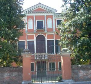 Villa Combi