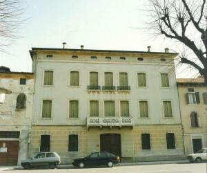 Palazzo Vascellari